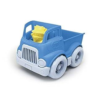 Green Toys- Mini Camioneta, (PTRB-1153)