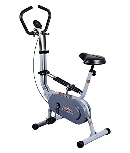 Deemark Exercise Bike Bgc 209  available at amazon for Rs.8000