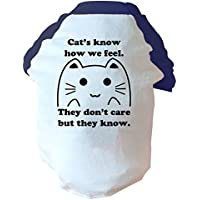 Cat's how we know feel. che non