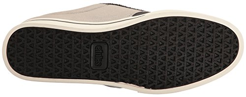 Etnies JAMESON 2 ECO, Chaussures de Skateboard homme DARK GREY/LIGHT GREY