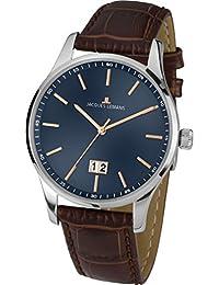 Jacques Lemans Herren-Armbanduhr 1-1862C