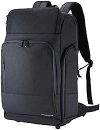 507d2e4642 Zaino per Laptop 15-17.3 Pollici con Dispositivo di Supporto Lombare Zaino  Computer Portatile per Uomo e Donna…