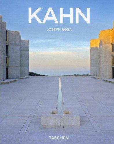 Kahn (Taschen Basic Art Series)