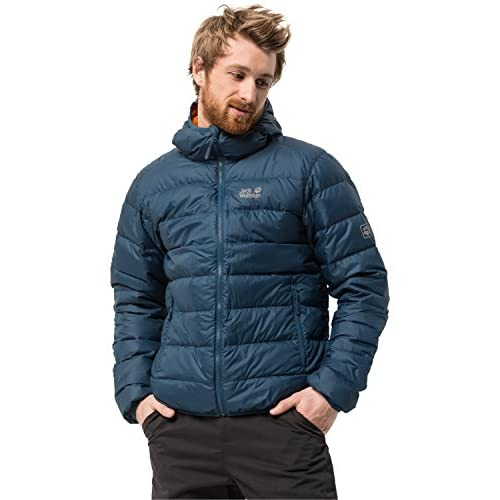 41YtbaZlJEL. SS500  - Jack Wolfskin Men's New Helium Down Jacket