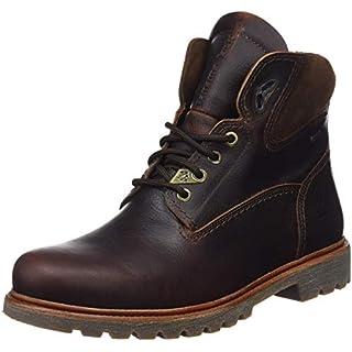 PANAMA JACK Herren Amur GTX Klassische Stiefel, Braun (Chestnut C10), 42 EU