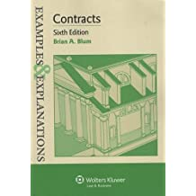Contracts (Examples & Explanations)