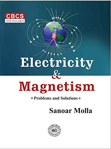 Electricity & Magnetism ( Problems and Solutions)