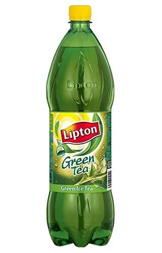 Lipton Ice Tea Green 1,5L (pack de 6)