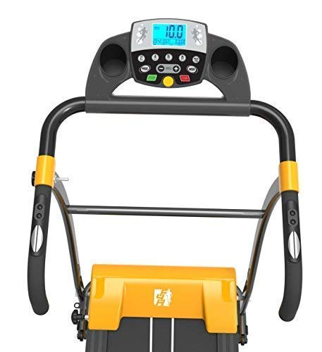 Fit4Home JK-04 Folding Treadmill