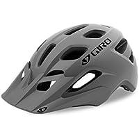 Giro Fixture MIPS Casco, Unisex, Gris Mate, 54-61 cm