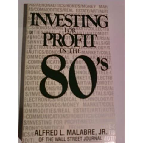 Investing for Profit in the
