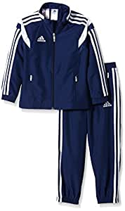 adidas Kinder Trainingsanzug  Condivo14, New Navy/White, 116, F76926