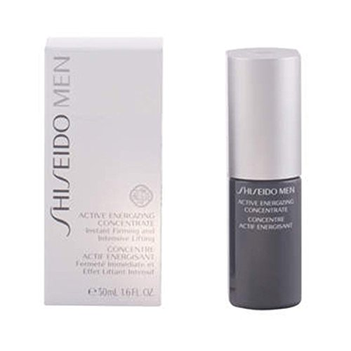 SHISEIDO MEN ACTIVE ENERGIZER SERUM 50ML
