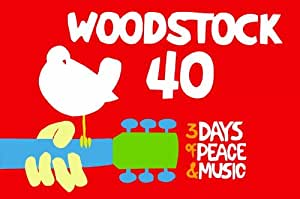Woodstock-40 Years on: Back to