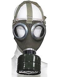 """Max Fuchs húngaro máscara de Gas """" M67 pulgada como nuevo (solamente en la UE venta)"""