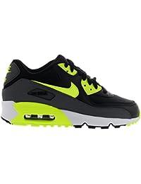 Nike 833418-006, Chaussures de Sport Garçon
