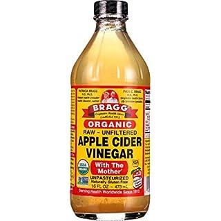 (3 PACK) - Bragg - Bragg Apple Cider Vinegar   473ml   3 PACK BUNDLE