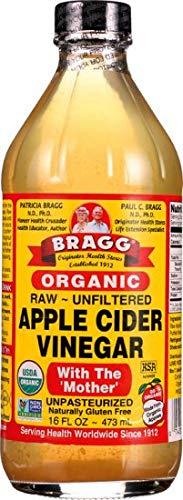 (3 PACK) - Bragg - Bragg Apple Cider Vinegar | 473ml | 3 PACK BUNDLE