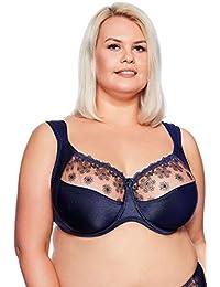 4f0f22745 Amazon.co.uk  Gaia - Bras   Lingerie   Underwear  Clothing