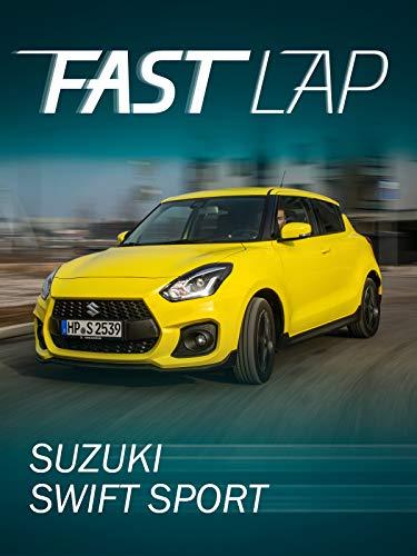 Fast Lap: Suzuki Swift Sport Suzuki Swift Turbo