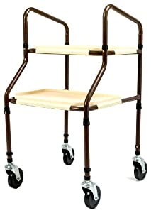 NRS Healthcare Home Helper Trolley
