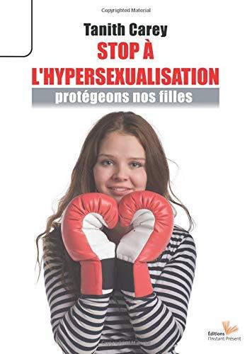Stop à l'hypersexualisation: Protégeons nos filles !