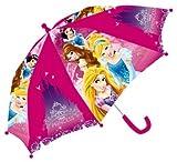 Disney Kinderregenschirm Prinzess