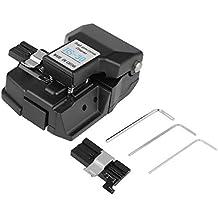 HS-30 Logmaster – Cortador de fibra óptica máquina de corte de fibra nueva herramienta