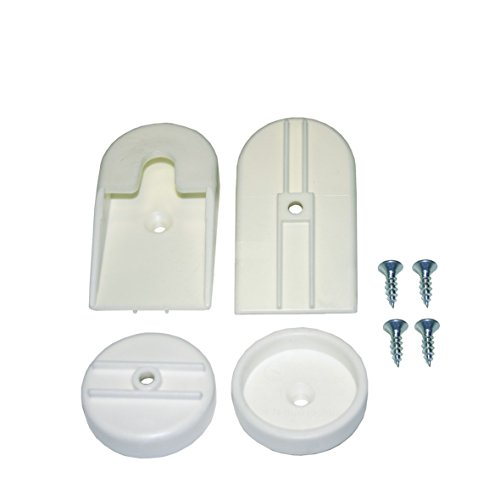 ORIGINAL universal Waschmaschine Trockner Verbindung Säule Miele 9612041 WTV309