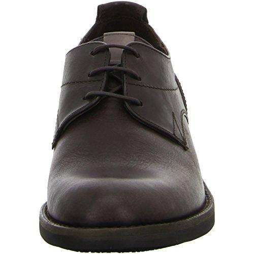 Lloyd Shoes GmbH ebony Ecuadorcalf Braun