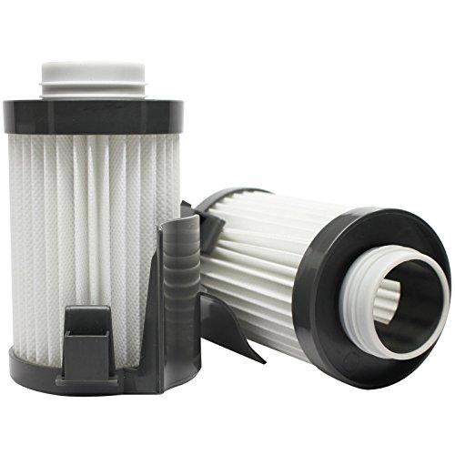 2er Pack Ersatz Eureka DCF10Vakuum Staub Tasse Filter–Kompatibel Eureka dcf-10, dcf-14Filter (Eureka Staubsauger Mit Beutel)