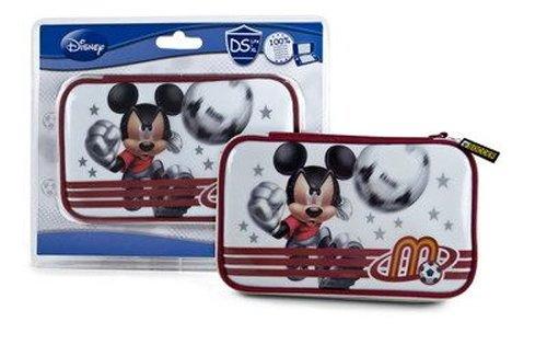 Preisvergleich Produktbild Indeca 183035 Mickey Mouse Sports BAG NDSL/NDSI/NDSI XL Spielekonsole, Aufbewahrung