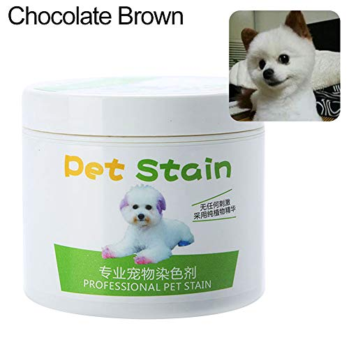 Colecsound - Tinte para Pelo para Perros y Gatos (antialérgico, 100 ML),...