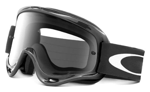 Price comparison product image Oakley XS O Frame Goggle Jet Black