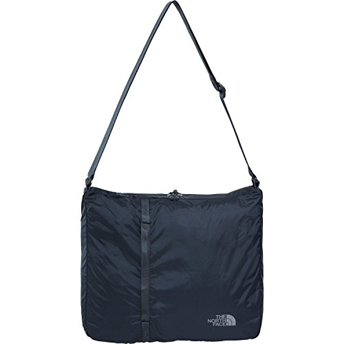 The North Face Flyweight Tote ,Borsone Unisex , Bag Durable ,Asphalt Grey