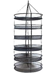 LightHouse Trocknungsnetz zum Aufhängen, rund, 75cm