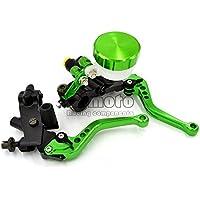 Freno de motocicleta universal de alta calidad de 22 mm, cilindro maestro de embrague,
