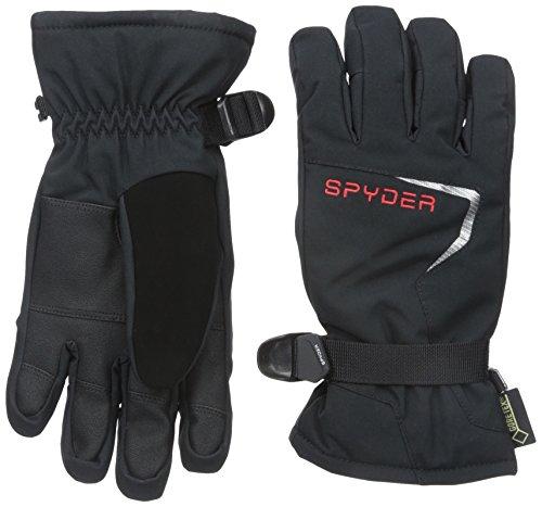 Spyder Traverse Jungen 'ski Handschuhe, 156100
