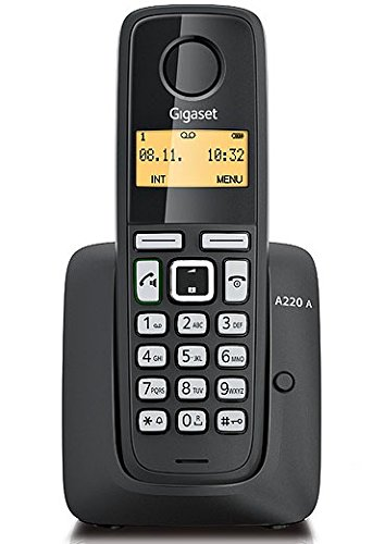 Gigaset A220A Digital Cordless D...