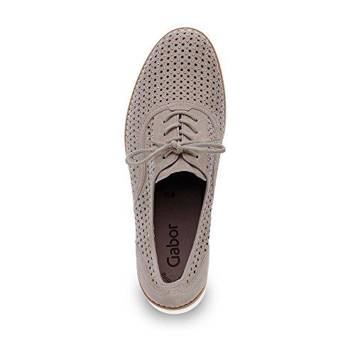 Donne Sneaker 37 37,5 38 38,5 39 40 40,5 41 beige Gabor 61.453.12 12beige