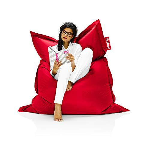 Fatboy® Original Sitzsack Red