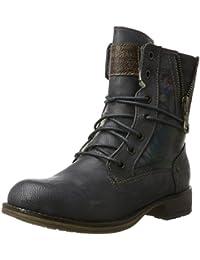 Mustang 1139-631 Botina para mujer  Zapatos de moda en línea Obtenga el mejor descuento de venta caliente-Descuento más grande