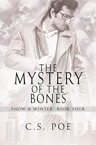The Mystery of the Bones (Snow & Winter Book 4) (English Edition)