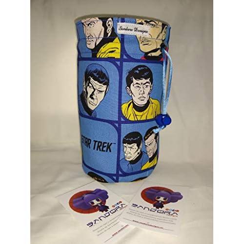 """Bolsa de dados""""Star Trek"""""""" 9"""