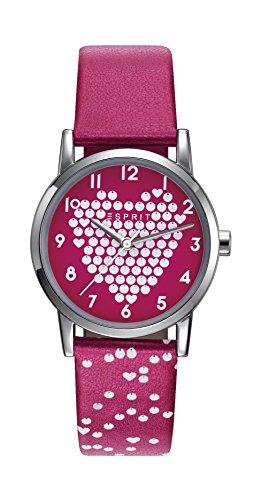 Esprit Mädchen-Armbanduhr ES906504006