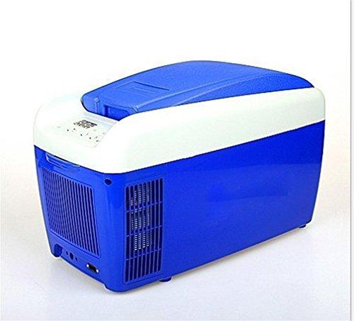 XW 8L Auto Kühlschrank , Blue,blue
