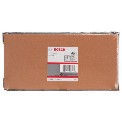 Bosch 2 608 190 017 - Herramienta perforadora 115