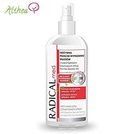 Farmona Radical Med anti perdita di capelli balsamo in spray 200ml