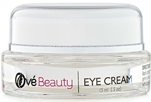 Best Eye Cream For Wrinkles, Dark Circles, Puffiness