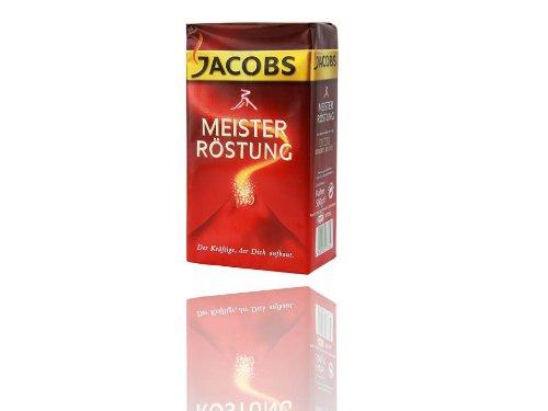 Jacobs Meisterröstung 500g
